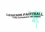 10 hour Non Private Rental w/ 1,000 Paintballs - Deposit at Legends Paintball