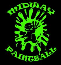 Midway Paintball in Vacaville, California