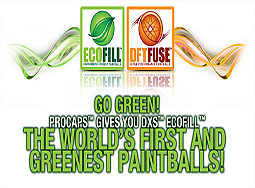 Paintball Info